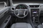 Picture of a 2016 Chevrolet Traverse's Cockpit