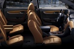 Picture of a 2016 Chevrolet Traverse's Interior