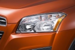 Picture of 2016 Chevrolet Trax LTZ AWD Headlight