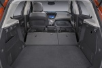Picture of 2016 Chevrolet Trax LTZ AWD Trunk