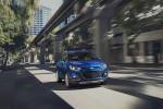 Picture of 2017 Chevrolet Trax Premier in Blue Topaz Metallic