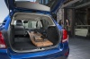 2018 Chevrolet Trax Premier Trunk Picture