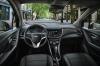 Picture of a 2018 Chevrolet Trax Premier's Cockpit