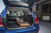 2019 Chevrolet Trax Premier Trunk Picture