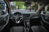 2019 Chevrolet Trax Premier Cockpit Picture