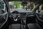 Picture of a 2019 Chevrolet Trax Premier's Cockpit