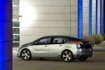 Picture of 2011 Chevrolet Volt in Silver Ice Metallic