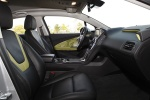 Picture of 2011 Chevrolet Volt Front Seats