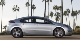 2011 Chevrolet Volt Review