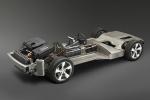 Picture of 2012 Chevrolet Volt Drivetrain