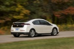 Picture of 2012 Chevrolet Volt in White Diamond Tricoat