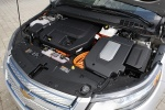 Picture of 2012 Chevrolet Volt Engine