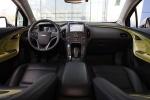 Picture of 2012 Chevrolet Volt Cockpit