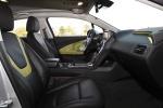 Picture of 2012 Chevrolet Volt Front Seats