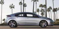 2012 Chevrolet Volt Pictures