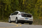 Picture of 2013 Chevrolet Volt in White Diamond Tricoat