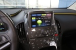 Picture of 2013 Chevrolet Volt Center Stack
