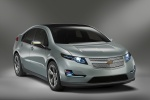 Picture of 2015 Chevrolet Volt in Silver Topaz Metallic