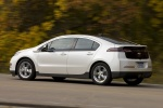 Picture of 2015 Chevrolet Volt in White Diamond Tricoat