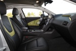 Picture of 2015 Chevrolet Volt Front Seats