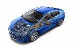 Picture of 2017 Chevrolet Volt Powertrain