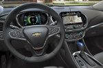 Picture of 2017 Chevrolet Volt Cockpit