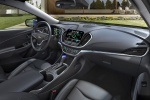 Picture of 2017 Chevrolet Volt Front Seats