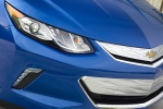 2018 Chevrolet Volt Headlight