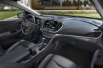 Picture of 2018 Chevrolet Volt Front Seats