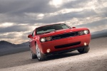 2010 Dodge Challenger R/T in Torred - Static Front Right View