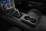 Picture of 2011 Dodge Challenger SE Center Console