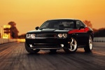 Picture of 2011 Dodge Challenger R/T in Brilliant Black Crystal Pearlcoat