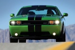 Picture of 2011 Dodge Challenger SRT8 in Green With Envy