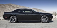 2011 Dodge Challenger Pictures