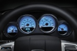 Picture of 2012 Dodge Challenger SXT Gauges