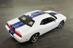 Picture of 2012 Dodge Challenger SRT8 in Bright White Clearcoat