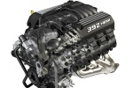Picture of 2012 Dodge Challenger SRT8 6.4-liter V8 Engine