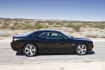 Picture of 2012 Dodge Challenger SRT8 in Black Clearcoat