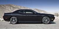 2012 Dodge Challenger Pictures