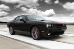 Picture of 2014 Dodge Challenger SXT in Black Clearcoat