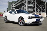 Picture of 2014 Dodge Challenger SRT8 in Bright White Clearcoat
