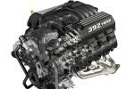 Picture of 2014 Dodge Challenger SRT8 6.4-liter V8 Engine