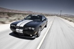 Picture of 2014 Dodge Challenger SRT8 in Black Clearcoat