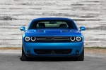 2015 Dodge Challenger SXT in B5 Blue Pearl Coat - Static Frontal View