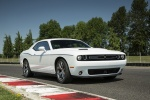 Picture of 2015 Dodge Challenger SXT Plus in Bright White Clear Coat