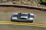 Picture of 2015 Dodge Challenger SRT in Billet Silver Metallic Clearcoat