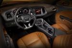 Picture of 2015 Dodge Challenger SRT Cockpit