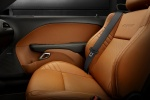 Picture of 2015 Dodge Challenger SRT Front Seats