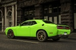 Picture of 2015 Dodge Challenger SRT Hellcat in Sublime Pearl Coat