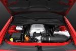 Picture of 2015 Dodge Challenger SRT Hellcat 6.4-liter V8 Hemi Engine